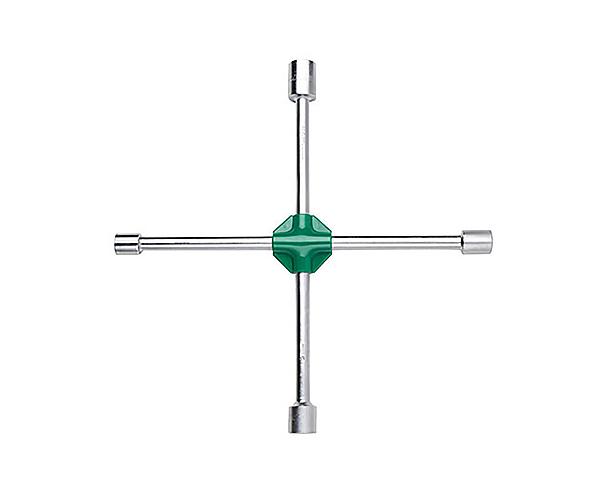 Cr-V Cross Tire Wrench/Cross Rim Wrench