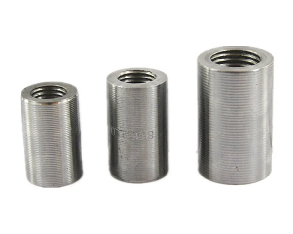 Rebar Splicing Coupler/Connection Set/Joint Sleeve for Machines