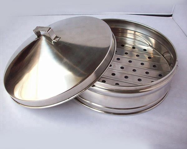 Cookware Food Basket Dim Sum Steamer