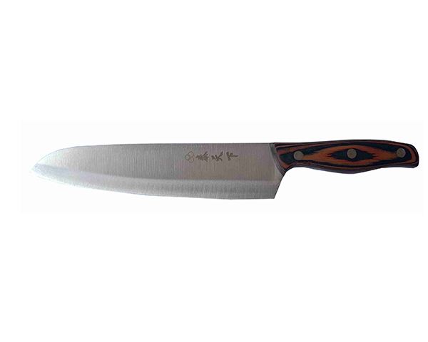 6.9 Inch Stainless Steel Chinese Chef Knife