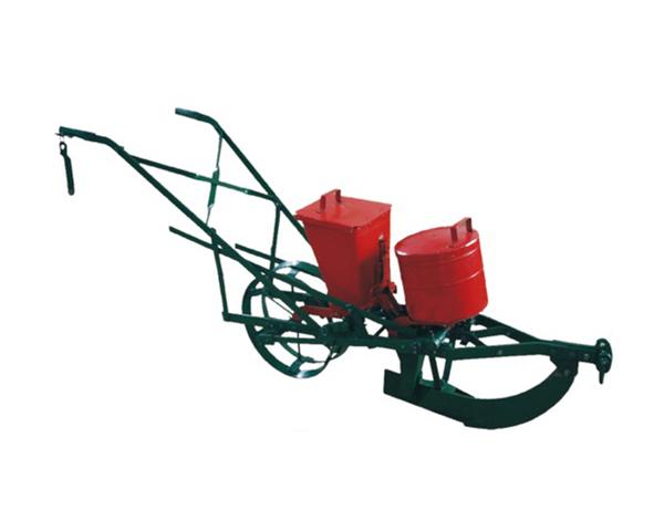 Bull Brand Planter/Seeder