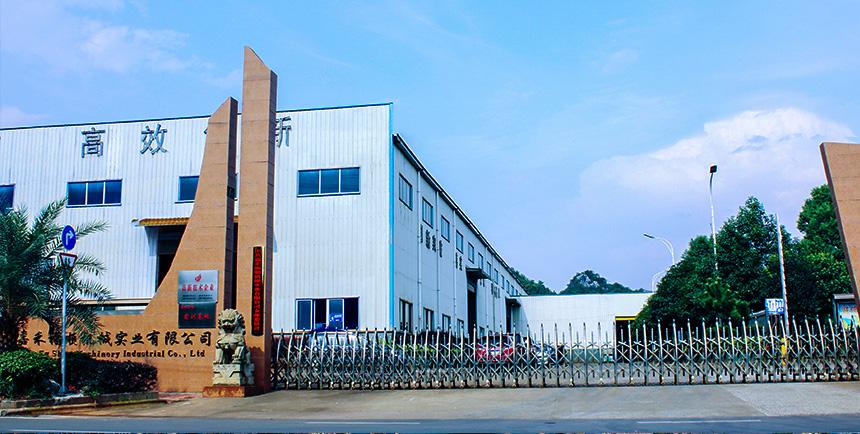 Jiahe Fushun Machinery Industrial Co., Ltd