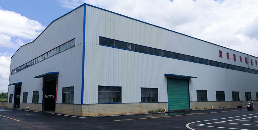 EliteCore Machinery Manufacturing Co.Ltd