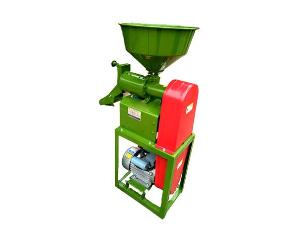 56 Kg Rice Milling Machine