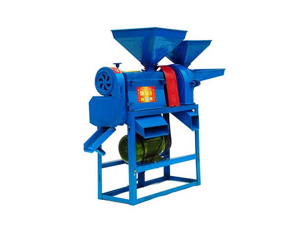 76 Kg Rice Milling Machine