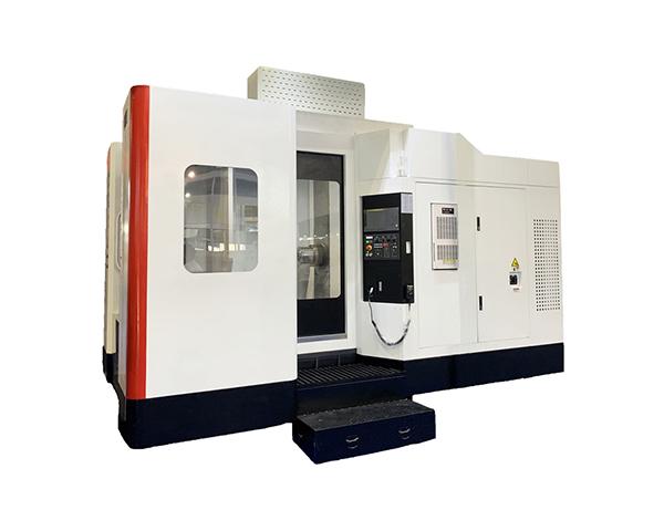 Horizontal machining center HM80H