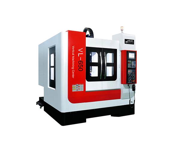Vertical Machining center-VL 650