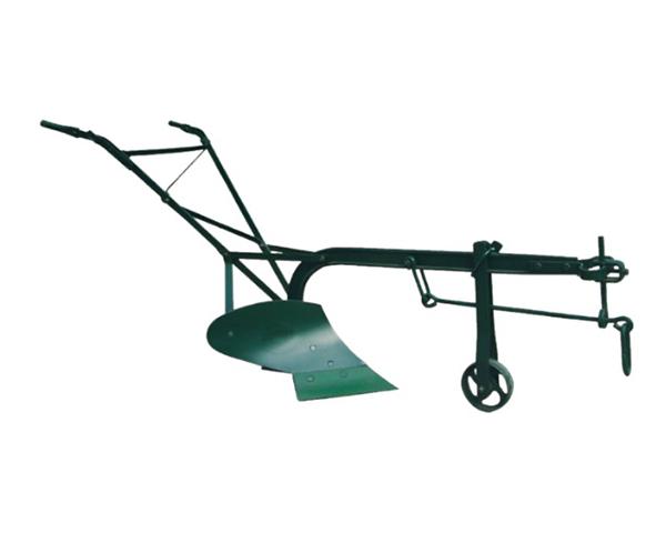 Animal-drawn Single Furrow Plough