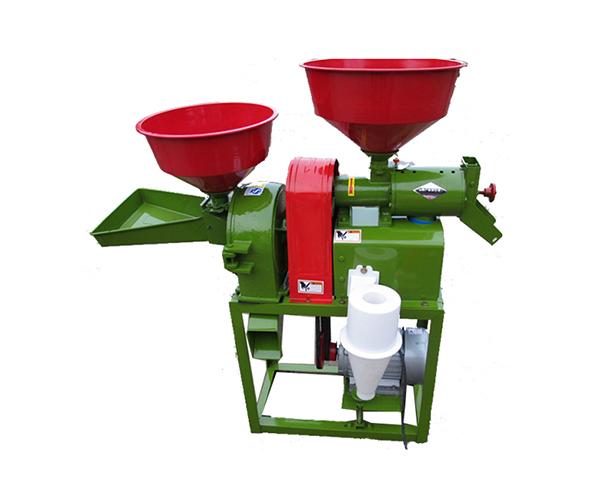 86 Kg Rice Milling Machine