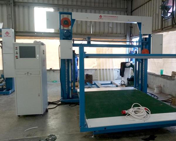 CNC 3D Cutting Machine/Foam Machine