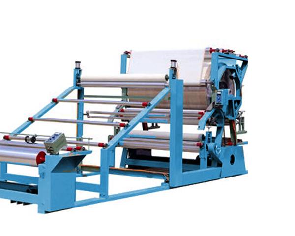 Foam Laminating Machine