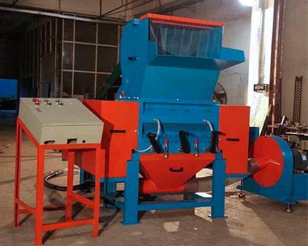 Foam Crushing Machine/Foam Crushing Mill