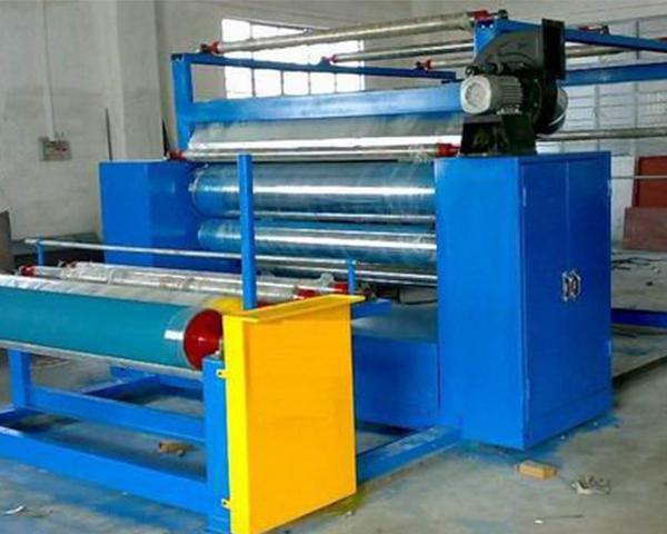 Foam Sheet Laminating Machine