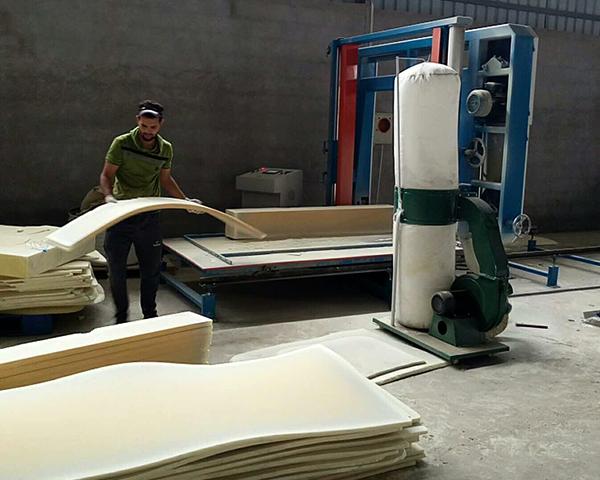 Rigid Polyurethane Foam Machine