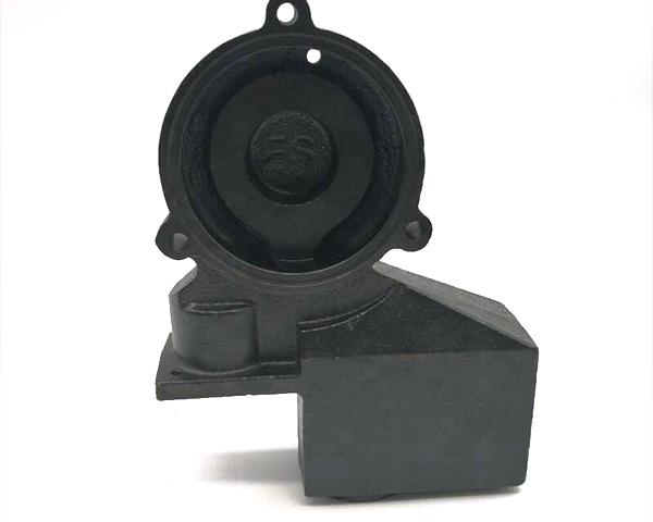 Pressure Reducing Main Water Pump Valve Spare Parts Water Inlet