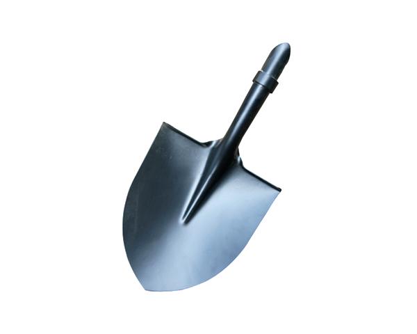 Steel Shovel Head