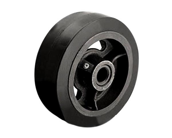 Sand Cast Car Iron Wheel Auto Parts