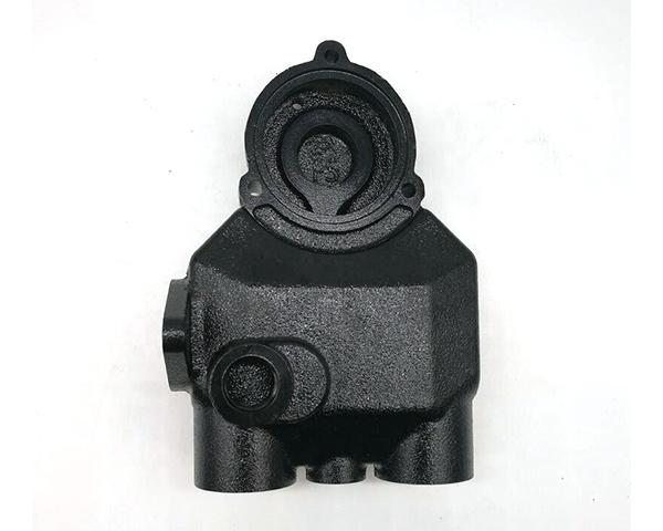 Hydraulic Water Pump and Pump Valve Parts