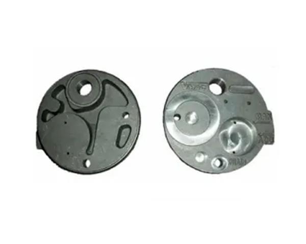 Aluminium Die Casting of Auto Parts for Automobile