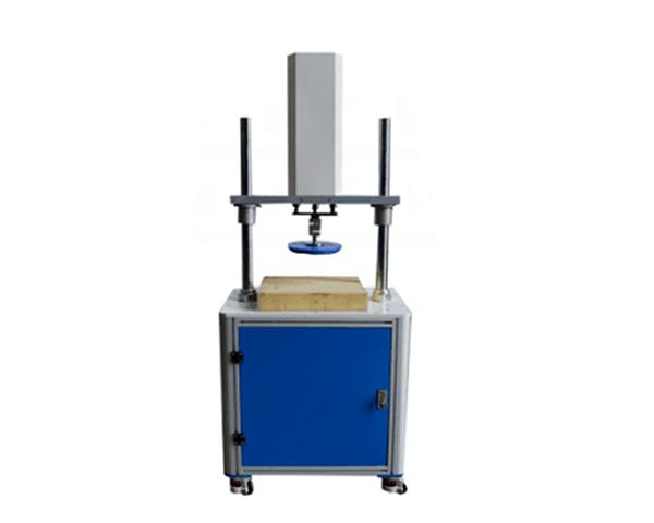Computer Control Foam Indentation Force Deflection Tester