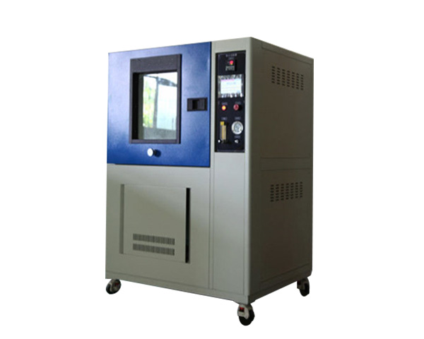 Temperature And Humidity Test Chamber For Product Dust Resistance Testing