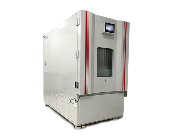 Formaldehyde Emission Climatic Test Chamber