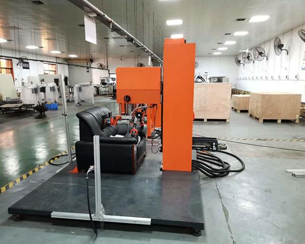 Furniture Sofa Comprehensive Durability Tester