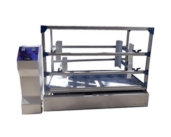 Large-scale Vibration Testing Machine Simulate Transportation
