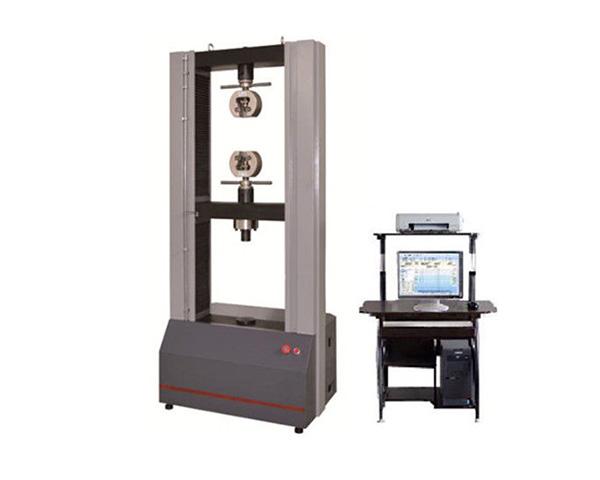High Accuracy Universal Tensile Testing Equipment