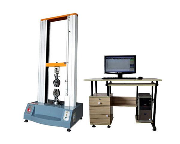 Metal Wood Tensile Testing Machine