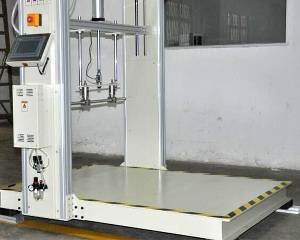 Durability Strollers Testing Machine For Handle Strength