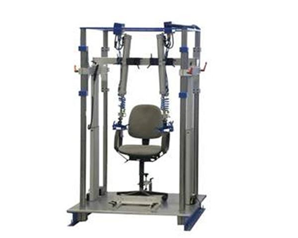 Chair Leg Static Load Test Machine