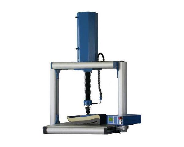 Mattress Hardness Testing Equipment