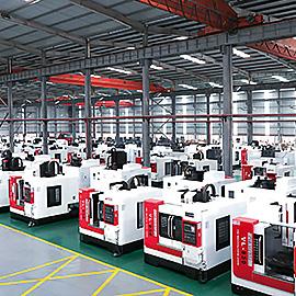 Hunan Giant Machine Tool Co., Ltd.: How to Improve the Maintenance Efficiency of CNC Machine Tools