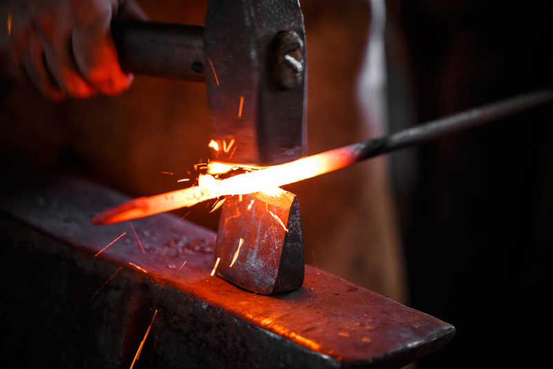 Differences between Casting and Forging Steels